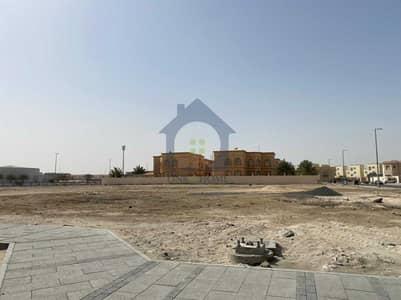ارض تجارية  للبيع في مدينة محمد بن زايد، أبوظبي - Investment Land In MBZ city for sale