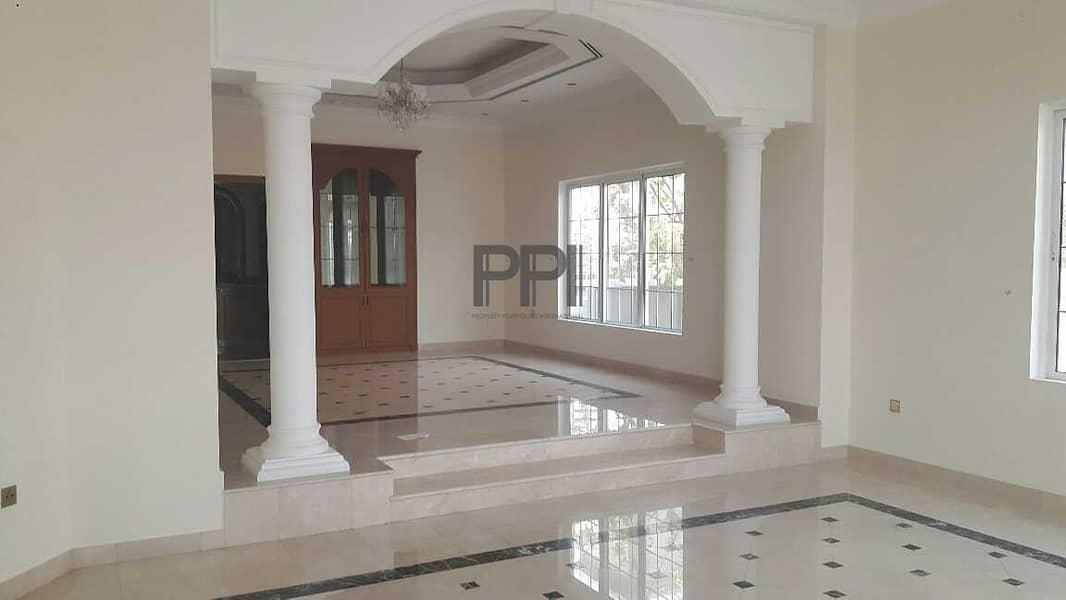 2 Well Maintained Beautiful Villa with Swimming Pool