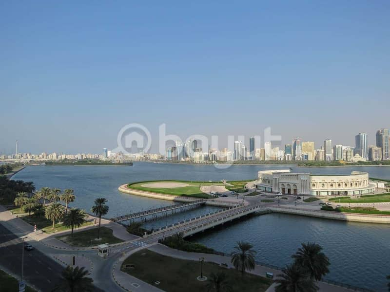 Stunning Lake View 4 BHK Apartment For Rent with 1 Month Free & Zero Commission
