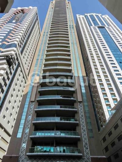 شقة 4 غرف نوم للايجار في المجاز، الشارقة - Special Ramadan Offer. Aed 5000 discount on all 4 beroom flats.