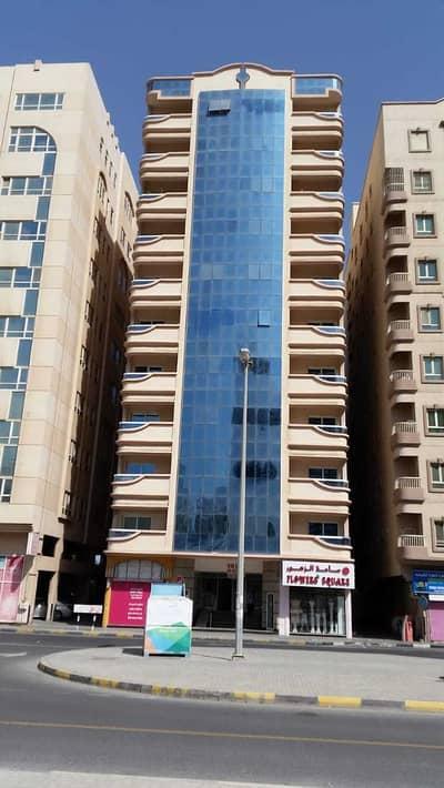 2 Bedroom Flat for Rent in Al Majaz, Sharjah - 2BHK, 24K, 2MONTHS FREE, NO COMMISSION IN MAJAZ 3