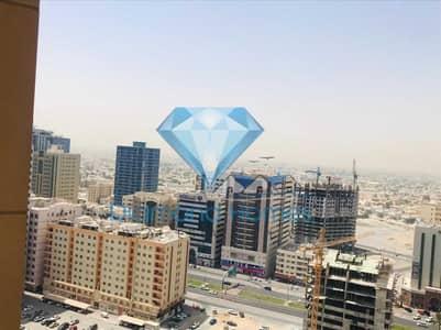 1 Bedroom Apartment for Sale in Al Sawan, Ajman - Big size One Bedroom for sale