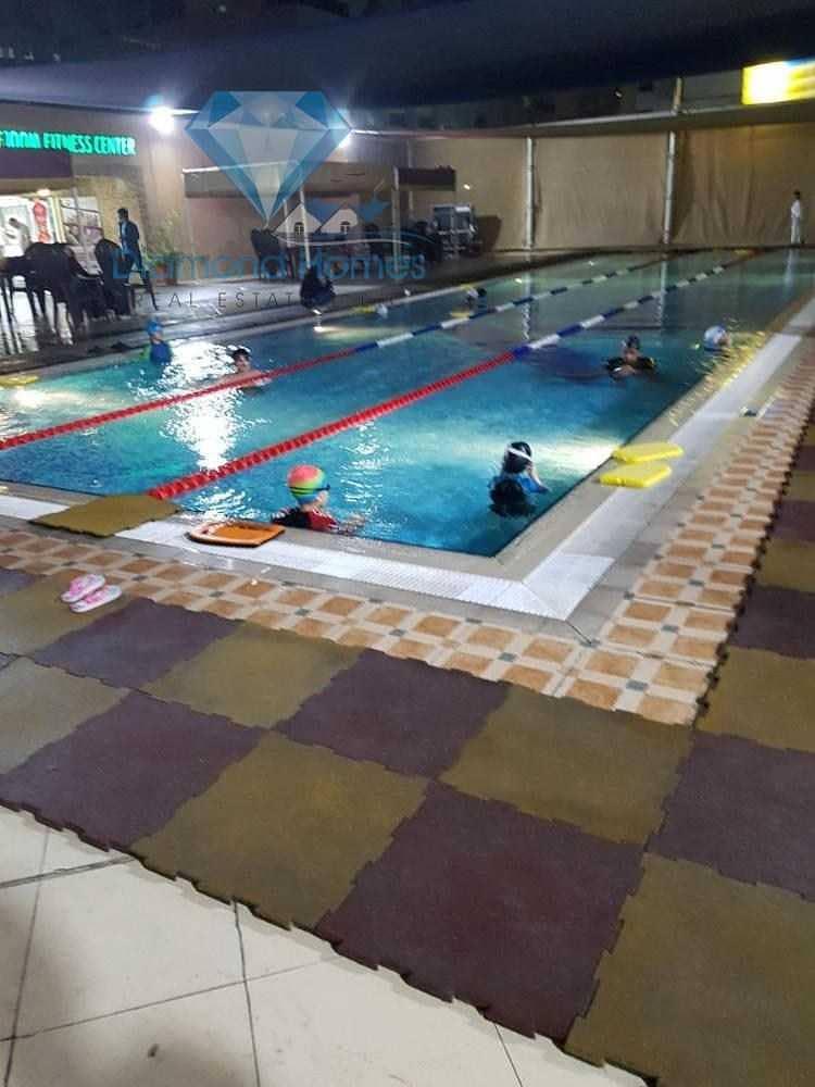 شقة في أبراج عجمان ون الصوان 1 غرف 310000 درهم - 5192335
