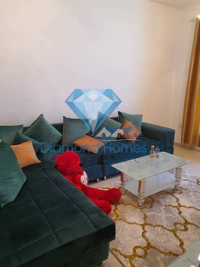 1 Bedroom Flat for Sale in Al Nuaimiya, Ajman - One Bedroom Apartment For Sale Furnished