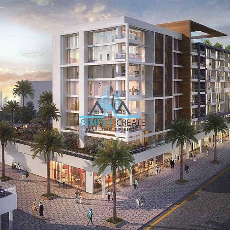 Off Plan for Sale   Meydan Riviera  14   Good Deal