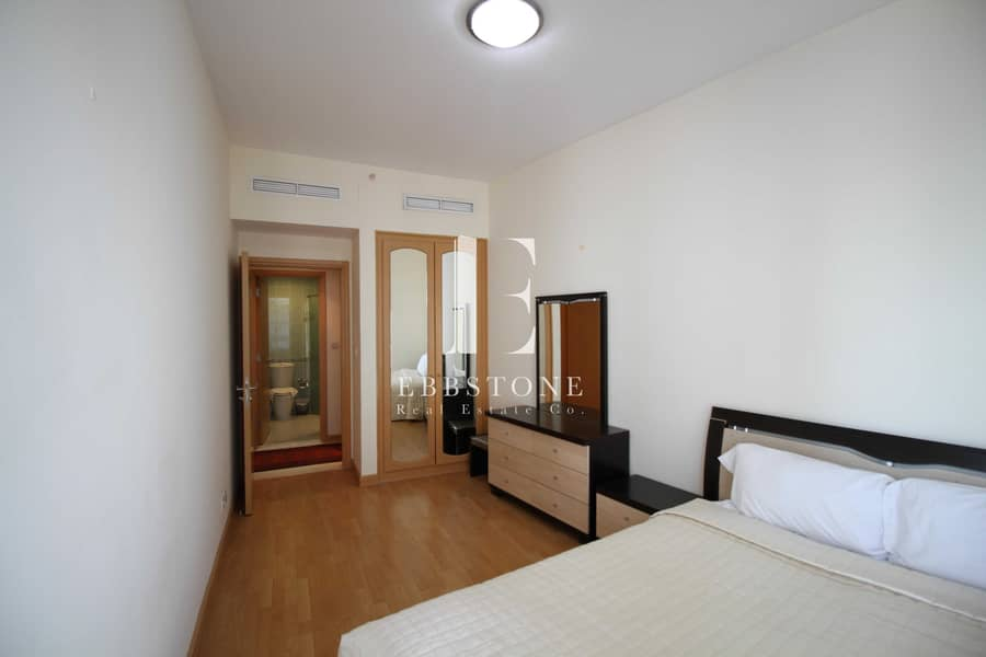 2 2 Bed + Maid   Fully Furnished   Marina View