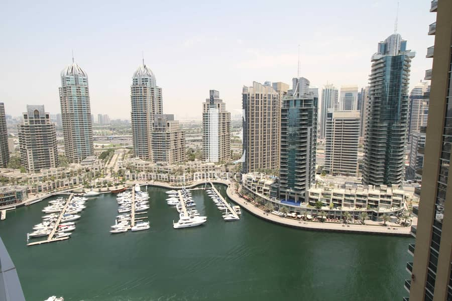 20 2 Bed + Maid   Fully Furnished   Marina View
