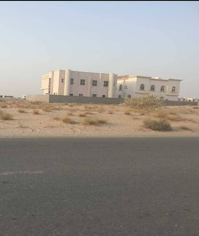 For sale a good land in Hoshi at a best price