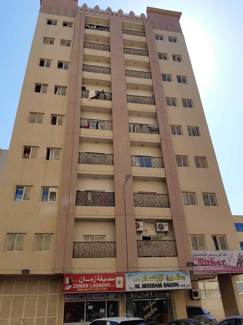 Building for sale in Ajman,,,in Al Nuaimia, at a good price