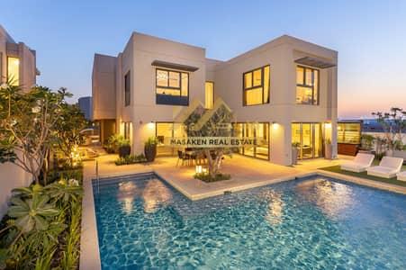 فیلا 5 غرف نوم للبيع في مويلح، الشارقة - فیلا في الزاهية مويلح 5 غرف 4973000 درهم - 5254383