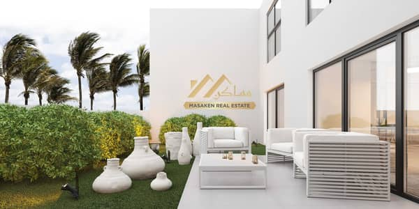 3 Bedroom Villa for Sale in Sharjah Sustainable City, Sharjah - SPECIAL OFFER | 4,236 AED Monthly Instalments