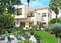 فیلا في الشارقة غاردن سيتي 3 غرف 1850000 درهم - 5120847