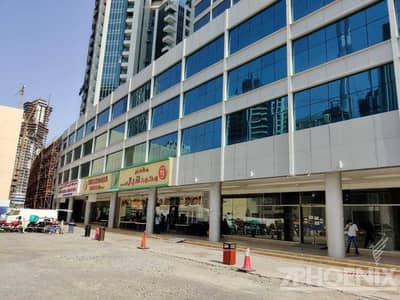 Shop for Sale in Business Bay, Dubai - Retail Space | Shell & Core | Ideal Location