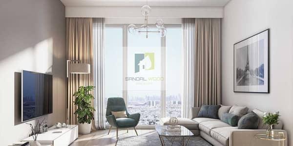 شقة 1 غرفة نوم للبيع في الفرجان، دبي - Hotel apartment luxury new project now available for sale in al furjan  area by great offer