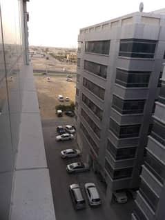 شقة في أبراج الياسمين جاردن سيتي 1 غرف 160000 درهم - 5256970
