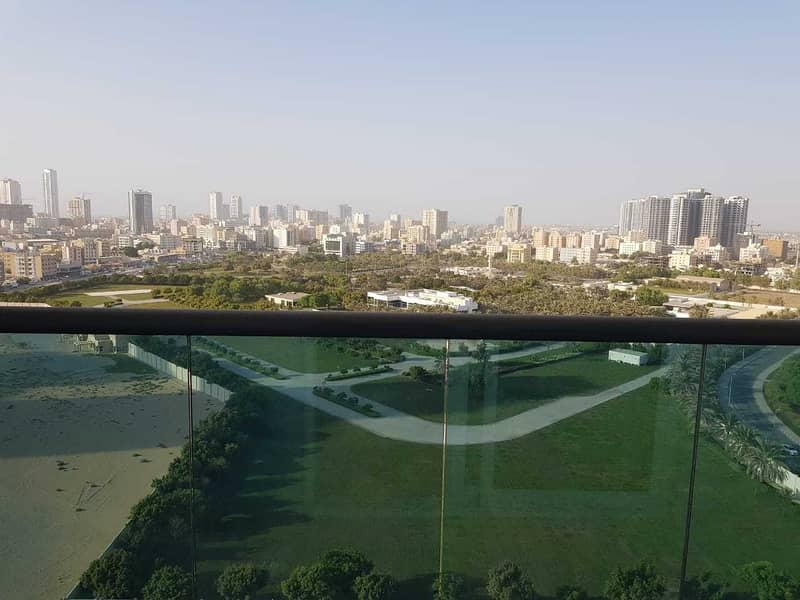 Palace View 1BHK Apartment available!