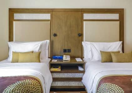 Hotel Apartment for Rent in Bur Dubai, Dubai - Newly Renovated Studio Hotel Apartments with Gym, Pool, Sauna & Steam Room