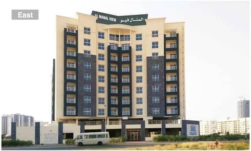 فلیٹ 1 غرفة نوم للايجار في ليوان، دبي - BRAND NEW