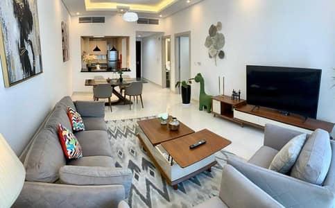 1 Bedroom Flat for Rent in Jumeirah Village Circle (JVC), Dubai - UNFURNISHED