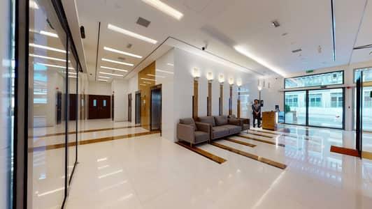 1 Bedroom Flat for Rent in Jumeirah Village Circle (JVC), Dubai - Free Maintenance. 1BR. jVC