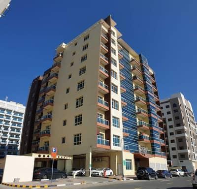 شقة 1 غرفة نوم للايجار في واحة دبي للسيليكون، دبي - Free maintenance