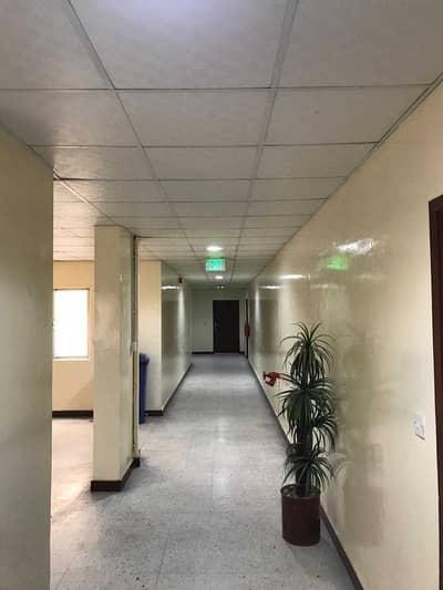 فلیٹ 3 غرف نوم للايجار في المنطقة الصناعية، الشارقة - شقة في المنطقة الصناعية 4 المنطقة الصناعية 3 غرف 31000 درهم - 4737065