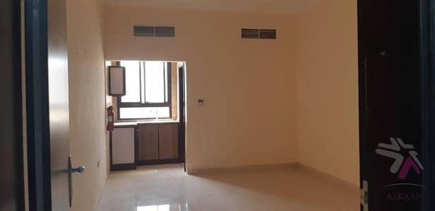 Studio for Rent in Ajman Industrial, Ajman - Vacant on transfer/ Fabulous Modern Studio type Apartment/1Months FREE