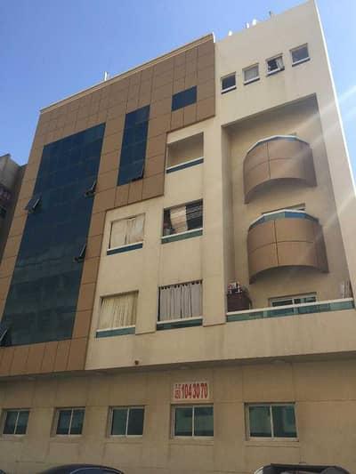 Studio for Rent in Deira, Dubai - Studio For Rent One Month free in Al Baraha