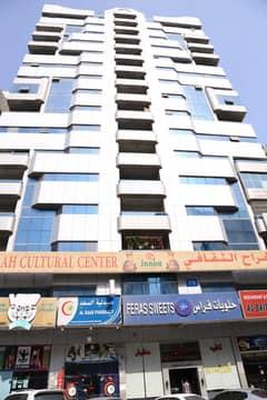 شقة في شارع الشيخ خليفة بن زايد 2 غرف 26000 درهم - 3577354