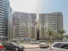 شقة في شارع الشيخ خليفة بن زايد 2 غرف 25000 درهم - 4724114