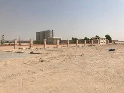 Industrial Land for Sale in Dubai Investment Park (DIP), Dubai - Plots for warehouse for sale in DIP Dubai