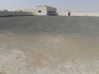 ارض تجارية  للايجار في رأس الخور، دبي - ارض تجارية في رأس الخور الصناعية رأس الخور 724000 درهم - 4984826
