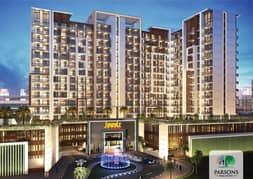 Jewelz   Affordable price Apartment in Al barsha south