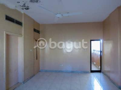 شقة 1 غرفة نوم للايجار في أبو شغارة، الشارقة - شقة في أبو شغارة 1 غرف 22999 درهم - 4400444