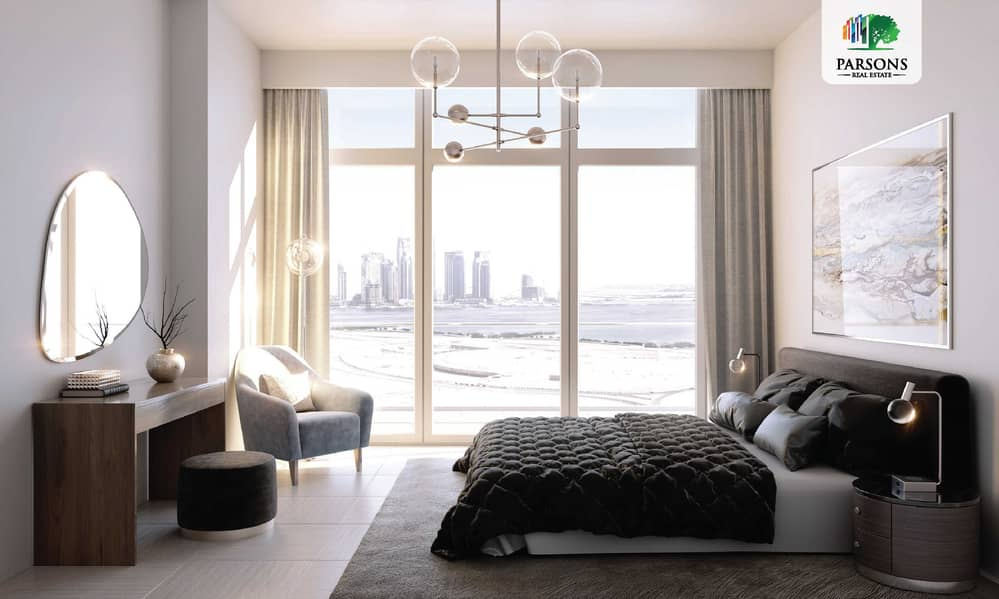 Creek Views   Starting price from AED 398K   BOOK NOW WITH AED 12K