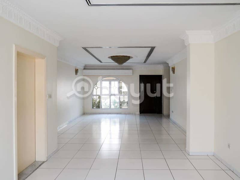 Direct from owner 3 bedroom villa in 14-villa compound