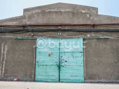 Warehouse for Rent in Ras Al Khor, Dubai - Huge, spacious, direct from owner warehouse