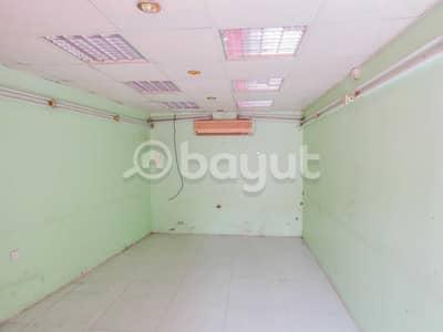Shop for Rent in Sidroh, Ras Al Khaimah - No commission shop with mezzanine