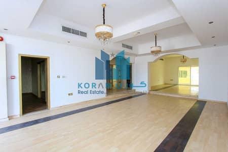 5 Bedroom Villa for Rent in Al Wasl, Dubai - Huge 5BHK Commercial Villa I Facing Al Wasl Road I Near City Walk