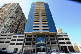 شقة في مساكن ألوان 1 مدينة دبي للإنتاج 2 غرف 57000 درهم - 5204766