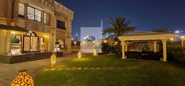 7 Bedroom Villa for Sale in Al Wasl, Dubai - Villa for sale in Dubai Region: Al Wasl Dubai   Area: 13