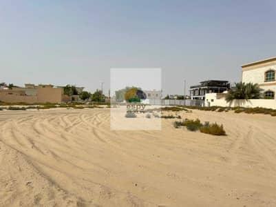 Plot for Sale in Al Mizhar, Dubai - Land for sale Al Mizhar First Dubai Good location for private housing