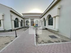 230000 AED villa for rent in Nad AlHamar