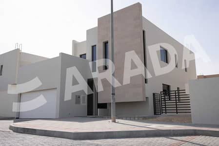 4 Bedroom Townhouse for Rent in Al Tai, Sharjah - Luxurious 4 BHK Townhouse - Yearly Rent