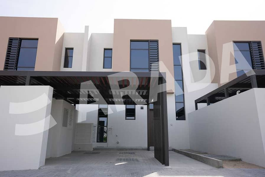 Luxury 2 Bed Townhouse with Maid Room + Store