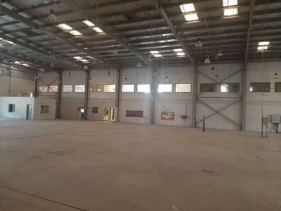 Warehouse for Rent in Al Quoz, Dubai - Big Opportunity For Sports