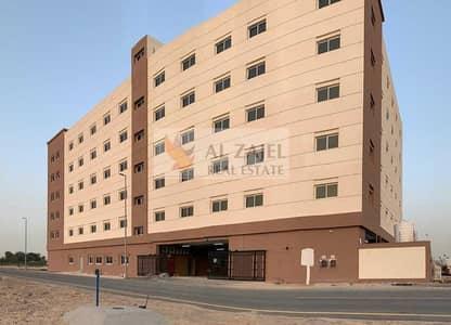 سكن عمال  للايجار في الورسان، دبي - STAFF ACCOMMODATION I 188 LABOUR CAMPS I NEGOTIABLE PRICE