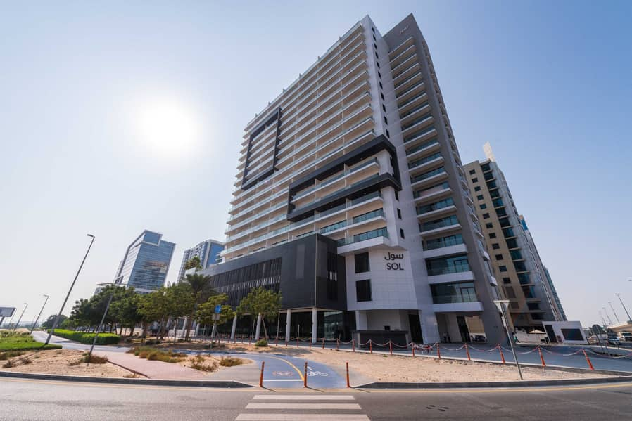 29 Brand New Fully Furnished | With Bills | 12 Chqs YEARLY CONTRACT