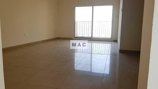 شقة 3 غرف نوم للايجار في مدينة دبي للإنتاج، دبي - 3 Centrium BR   Maid   4 Bath   2 Balconies   Covered parking   high-floor   Mall-view
