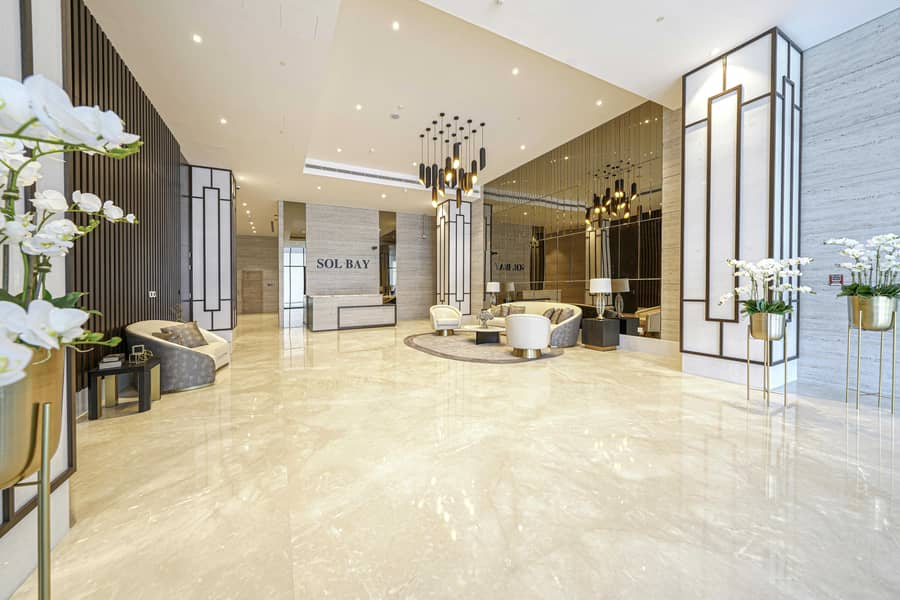 Brand New   Luxury   Burj Views   Great Offers   Own Mgmt